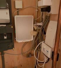 Super Meterkast opruimen en kabels wegwerken | dBThuisTechniek WL95